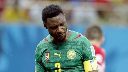 Sélection : Nicolas Nkoulou résiste aux yeux doux de Clarence ...