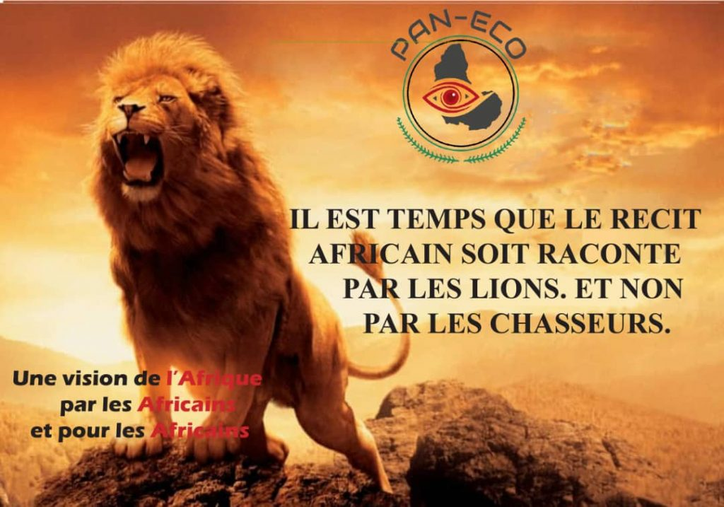 pan-eco une vision africaine
