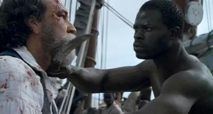 rebellion esclavage