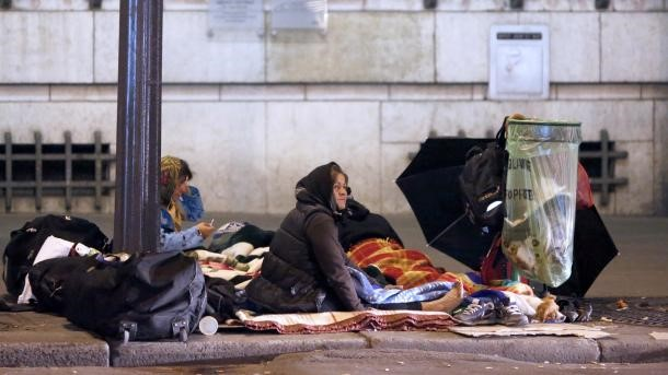 seuil de pauvreté en 2018 en France