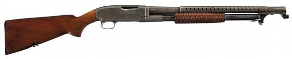 fusil-à-pompes
