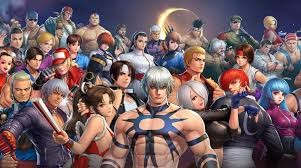 The King of Fighters 2002 arrive sur Switch, PS4 et Xbox One le 27 ...