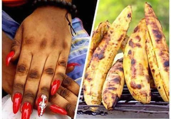 Décapage dépigmentation des femmes en Afrique
