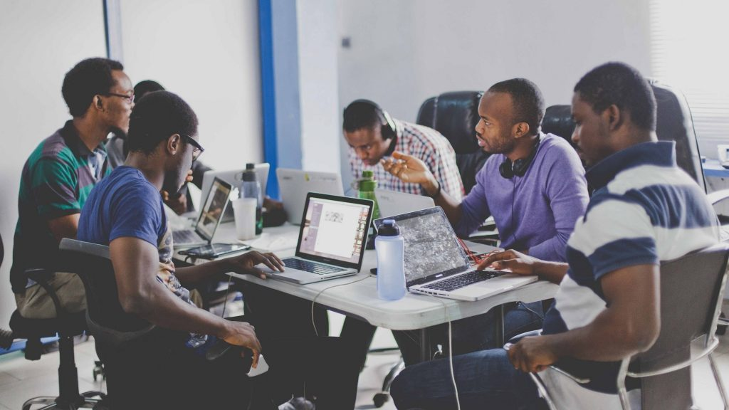 concours start-up cameroun