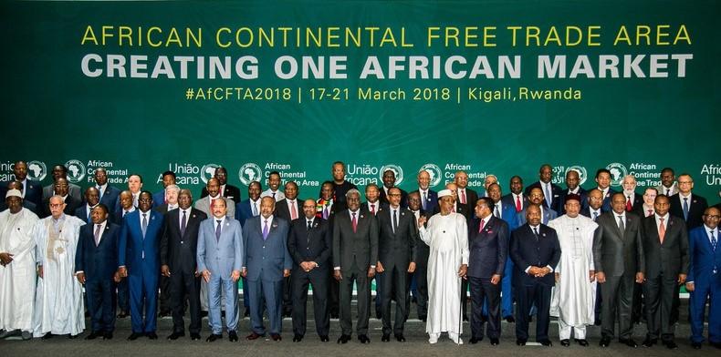 communautarisme Afrique